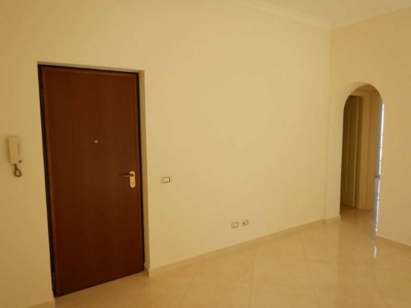 Appartamento in vendita a Roma, Bravetta, 80 mq - Foto 16