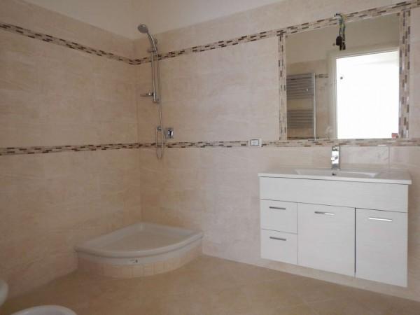 Appartamento in vendita a Roma, Bravetta, 80 mq - Foto 10
