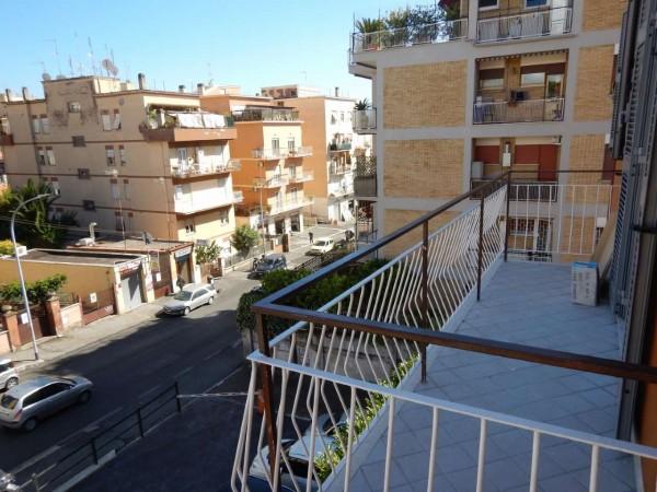Appartamento in vendita a Roma, Bravetta, 80 mq - Foto 17