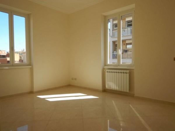 Appartamento in vendita a Roma, Bravetta, 80 mq - Foto 12