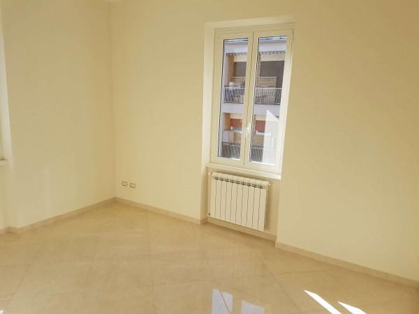 Appartamento in vendita a Roma, Bravetta, 80 mq - Foto 7