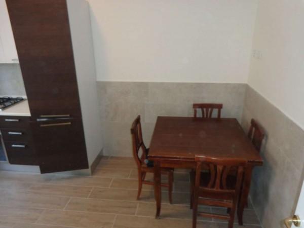 Appartamento in affitto a Roma, Montespaccato, Arredato, 80 mq - Foto 13