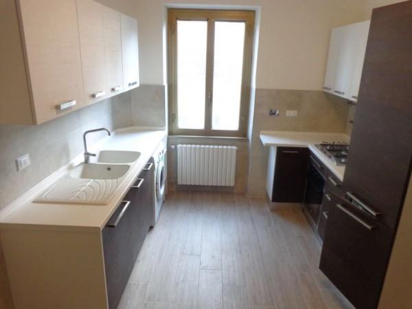 Appartamento in affitto a Roma, Montespaccato, Arredato, 80 mq