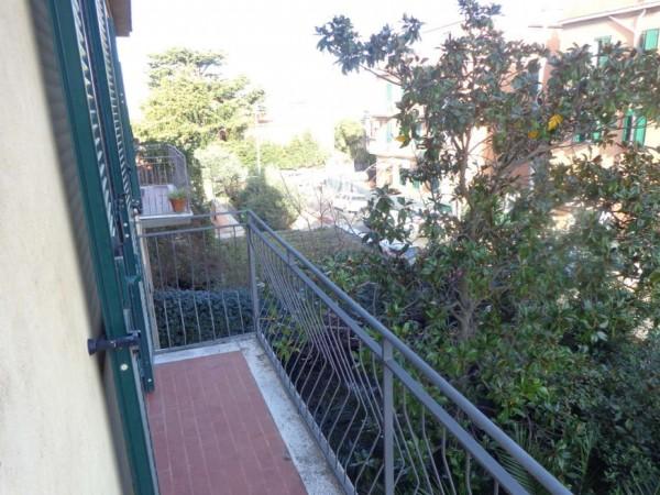 Appartamento in affitto a Roma, Montespaccato, Arredato, 80 mq - Foto 2