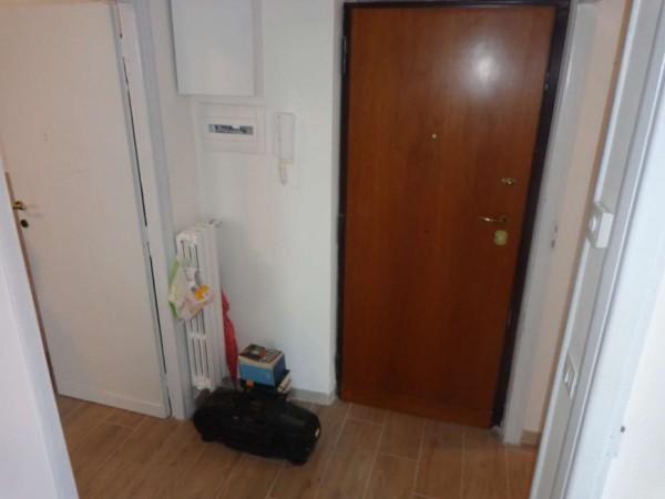 Appartamento in affitto a Roma, Montespaccato, Arredato, 80 mq - Foto 12