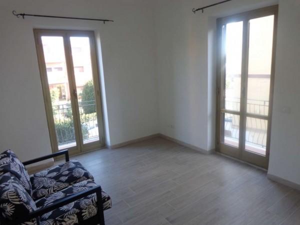 Appartamento in affitto a Roma, Montespaccato, Arredato, 80 mq - Foto 6