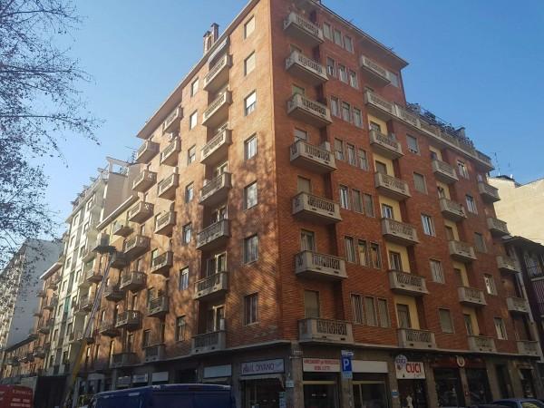 Appartamento in vendita a Torino, Santa Rita, 40 mq