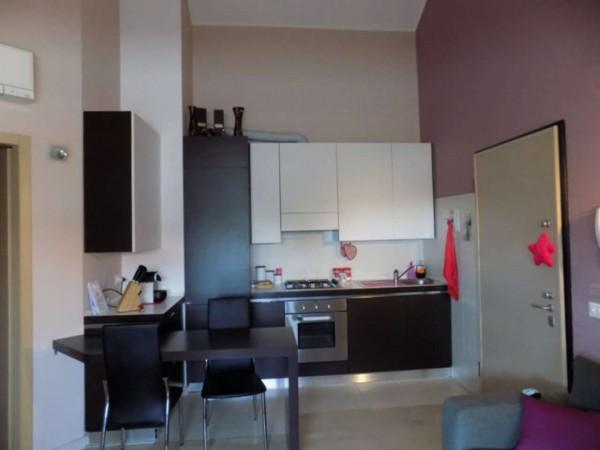 Appartamento in vendita a Senago, 53 mq