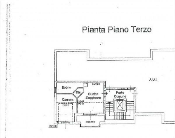 Appartamento in vendita a Senago, 53 mq - Foto 2