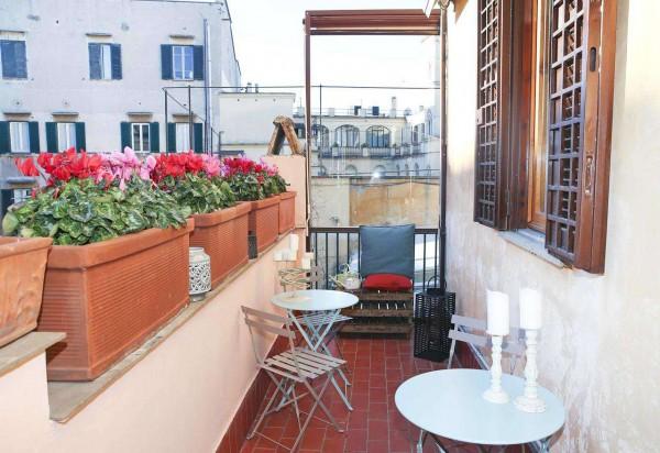 Locale Commerciale  in vendita a Roma, Piazza Barberini- Via Crispi, Arredato, 120 mq - Foto 11