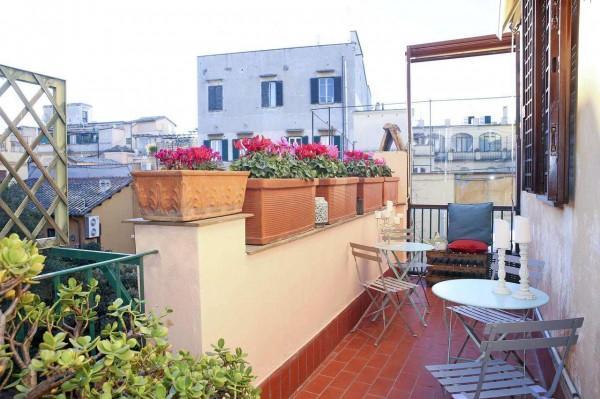 Locale Commerciale  in vendita a Roma, Piazza Barberini- Via Crispi, Arredato, 120 mq - Foto 1
