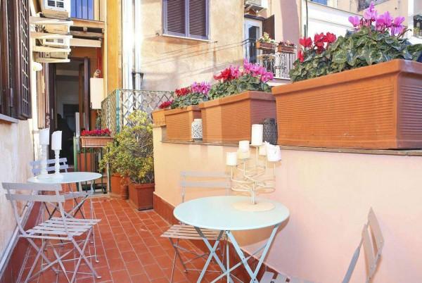 Locale Commerciale  in vendita a Roma, Piazza Barberini- Via Crispi, Arredato, 120 mq - Foto 13