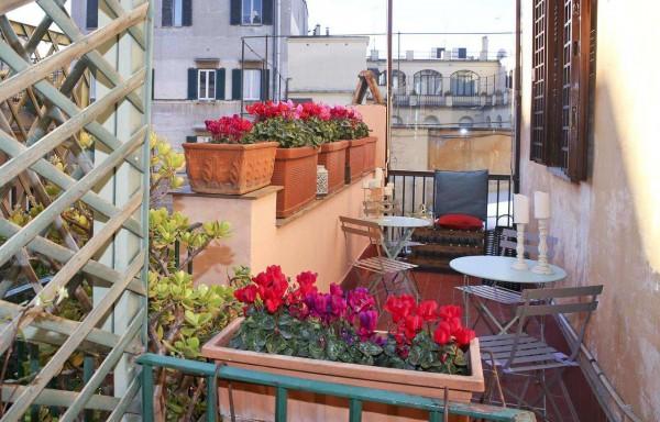 Locale Commerciale  in vendita a Roma, Piazza Barberini- Via Crispi, Arredato, 120 mq - Foto 14