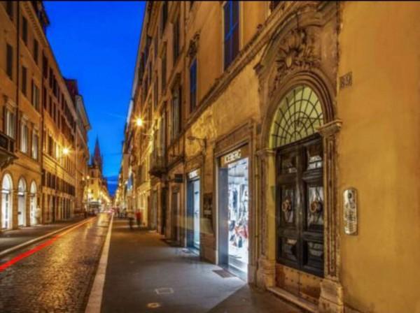 Locale Commerciale  in vendita a Roma, Tridente, Arredato, 90 mq - Foto 5