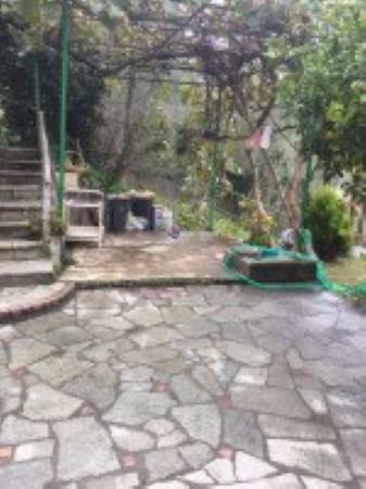 Villa in vendita a Avegno, Con giardino, 170 mq - Foto 7