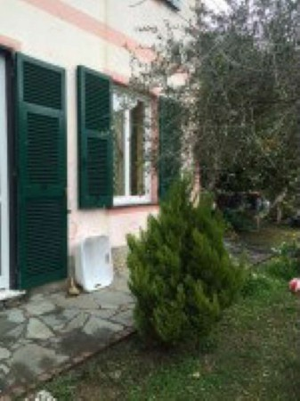 Villa in vendita a Avegno, Con giardino, 170 mq - Foto 10