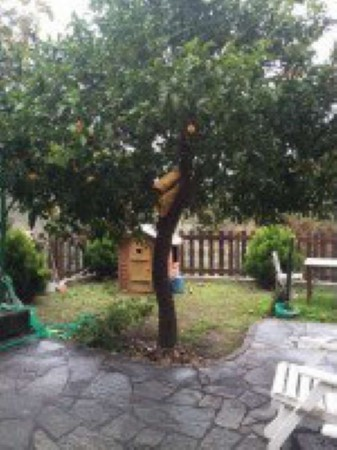 Villa in vendita a Avegno, Con giardino, 170 mq