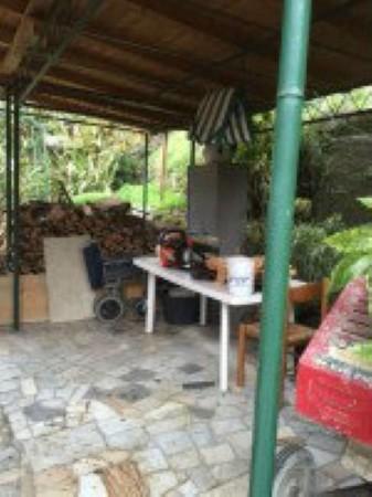 Villa in vendita a Avegno, Con giardino, 170 mq - Foto 5