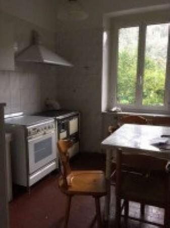 Villa in vendita a Avegno, Con giardino, 170 mq - Foto 4