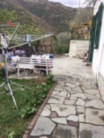 Villa in vendita a Avegno, Con giardino, 170 mq - Foto 13