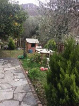 Villa in vendita a Avegno, Con giardino, 170 mq - Foto 14