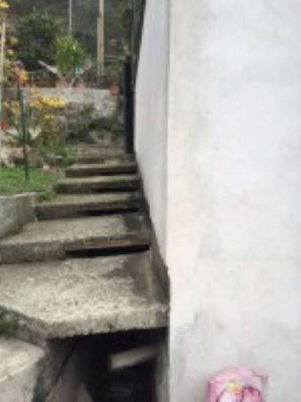 Villa in vendita a Avegno, Con giardino, 170 mq - Foto 9