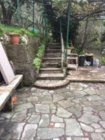 Villa in vendita a Avegno, Con giardino, 170 mq - Foto 6