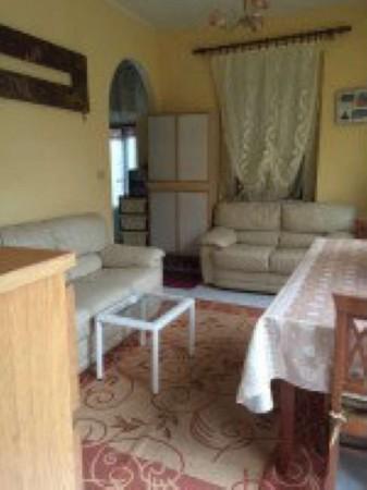 Villa in vendita a Avegno, Con giardino, 170 mq - Foto 16