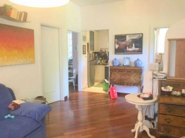 Appartamento in affitto a Moncalieri, Corso Moncalieri, Arredato, con giardino, 55 mq - Foto 14