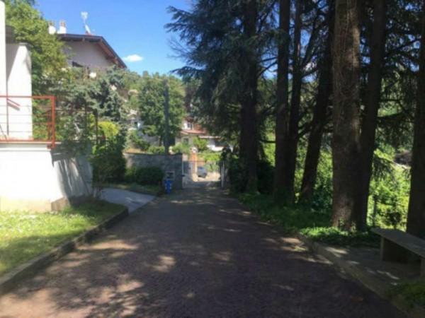 Appartamento in affitto a Moncalieri, Corso Moncalieri, Arredato, con giardino, 55 mq - Foto 6