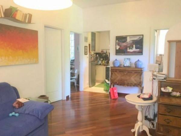 Appartamento in vendita a Moncalieri, Corso Moncalieri, Arredato, con giardino, 55 mq