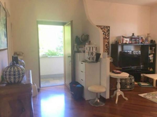 Appartamento in affitto a Moncalieri, Corso Moncalieri, Arredato, con giardino, 55 mq - Foto 8