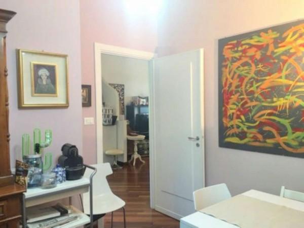 Appartamento in affitto a Moncalieri, Corso Moncalieri, Arredato, con giardino, 55 mq - Foto 11