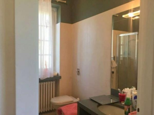 Appartamento in affitto a Moncalieri, Corso Moncalieri, Arredato, con giardino, 55 mq - Foto 5