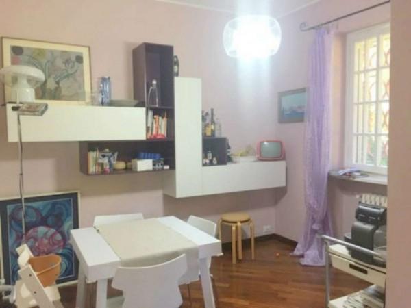 Appartamento in affitto a Moncalieri, Corso Moncalieri, Arredato, con giardino, 55 mq - Foto 9
