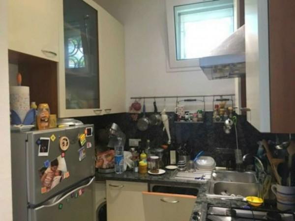 Appartamento in affitto a Moncalieri, Corso Moncalieri, Arredato, con giardino, 55 mq - Foto 7