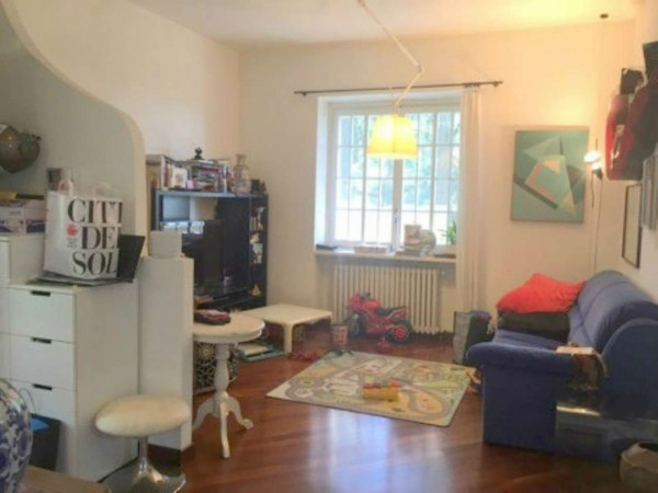 Appartamento in affitto a Moncalieri, Corso Moncalieri, Arredato, con giardino, 55 mq - Foto 15