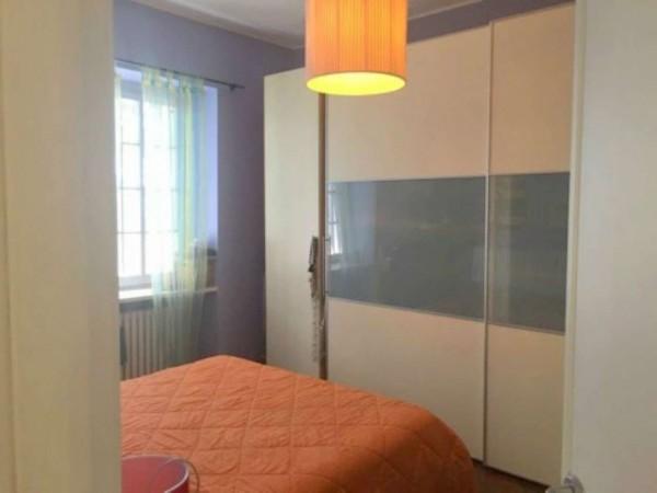 Appartamento in affitto a Moncalieri, Corso Moncalieri, Arredato, con giardino, 55 mq - Foto 10