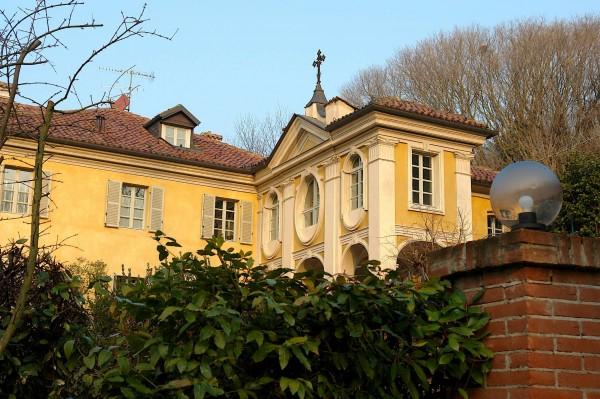 Appartamento in vendita a Moncalieri, Precollina, Con giardino, 260 mq
