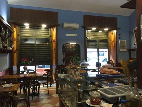 Locale Commerciale  in vendita a Torino, Arredato, 70 mq - Foto 15