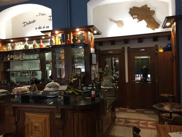 Locale Commerciale  in vendita a Torino, Arredato, 70 mq - Foto 16