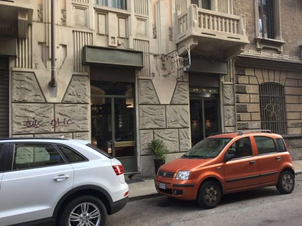 Locale Commerciale  in vendita a Torino, Arredato, 70 mq - Foto 4