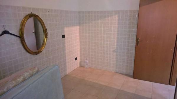 Appartamento in affitto a Marcallo con Casone, Centrale, Con giardino, 100 mq - Foto 11