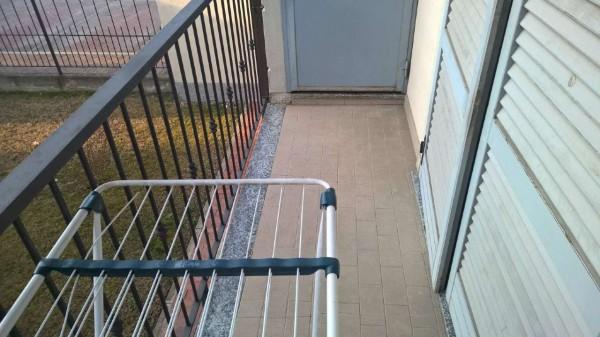 Appartamento in affitto a Marcallo con Casone, Centrale, Con giardino, 100 mq - Foto 12