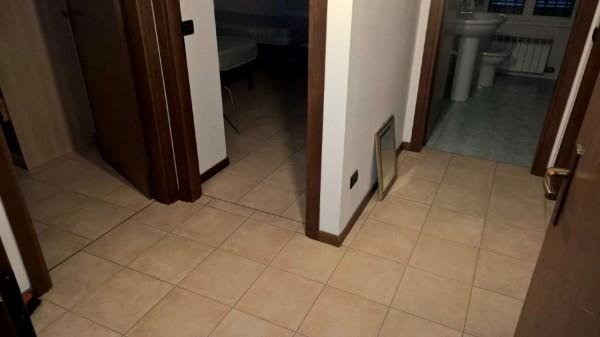 Appartamento in affitto a Marcallo con Casone, Centrale, Con giardino, 100 mq - Foto 2