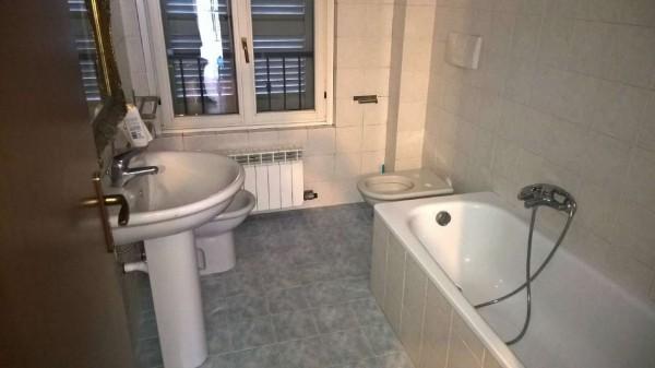 Appartamento in affitto a Marcallo con Casone, Centrale, Con giardino, 100 mq - Foto 5