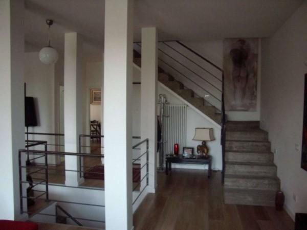Villa in vendita a Moncalieri, Con giardino, 190 mq - Foto 23