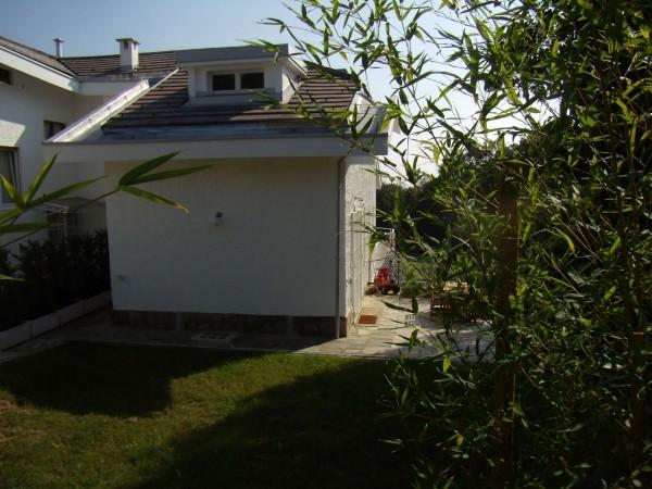 Villa in vendita a Moncalieri, Con giardino, 190 mq - Foto 2