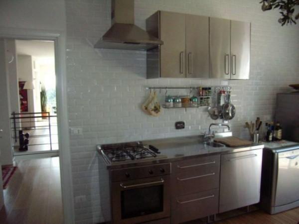 Villa in vendita a Moncalieri, Con giardino, 190 mq - Foto 20
