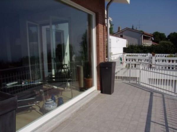 Villa in vendita a Moncalieri, Con giardino, 190 mq - Foto 17